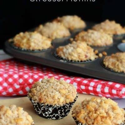 Easy-Apple-Cinnamon-Streusel-Muffins