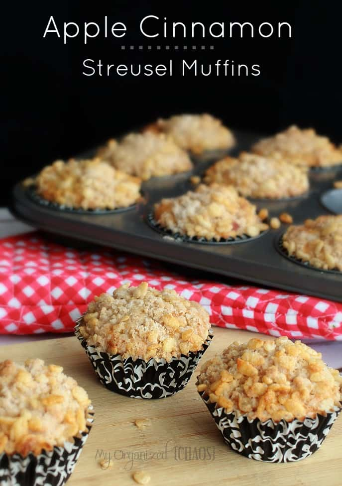 Easy-Apple-Cinnamon-Streusel-Muffins