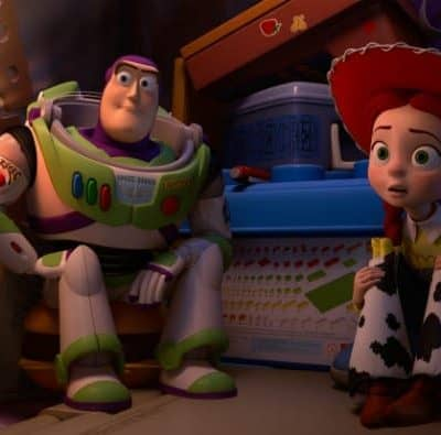 Toy Story of Terror now available on Blu-ray/DVD