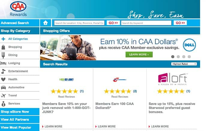caa-rewards-shop-save-earn