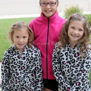 Back to School for the Twins Plus One