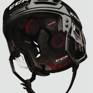 The New CCM Resistance Helmet