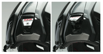 CCM-Resistance-Helmet-simple-tool-free-adjustment-mechanism