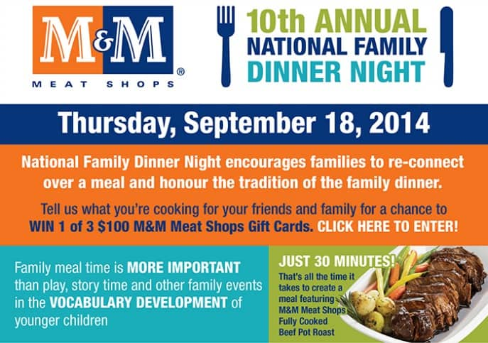MM-meat-shops-10th-annual-national-family-dinner-night