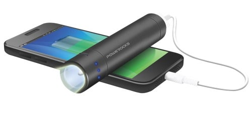 Powerocks 3000mAh Power Bank