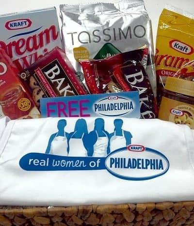 Kraft Gift Basket Giveaway