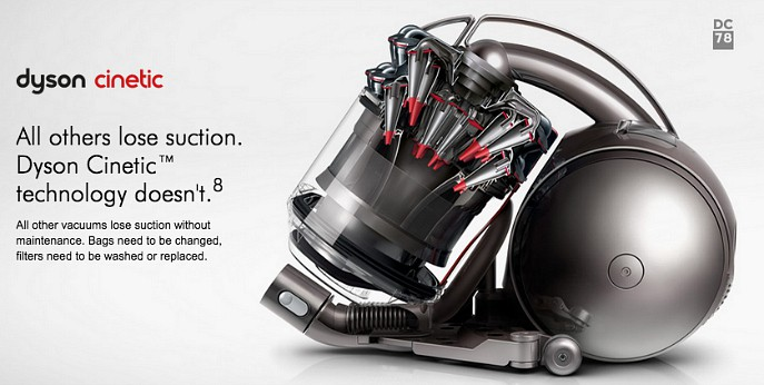 dyson-dc78-canister-review-cinetic-technology