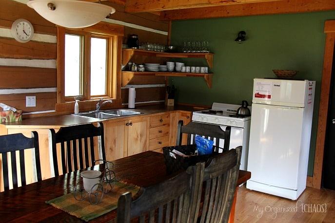 Nipika-Mountain-Resort-log-cabin-rocky-mountains-canada