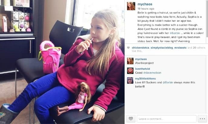 day-with-barbie-twins-parenting-canada