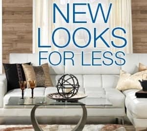 New Looks For Less with Leon's