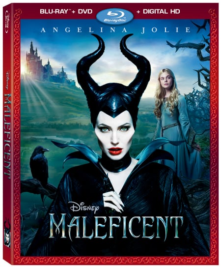 Disney's MALEFICENT review