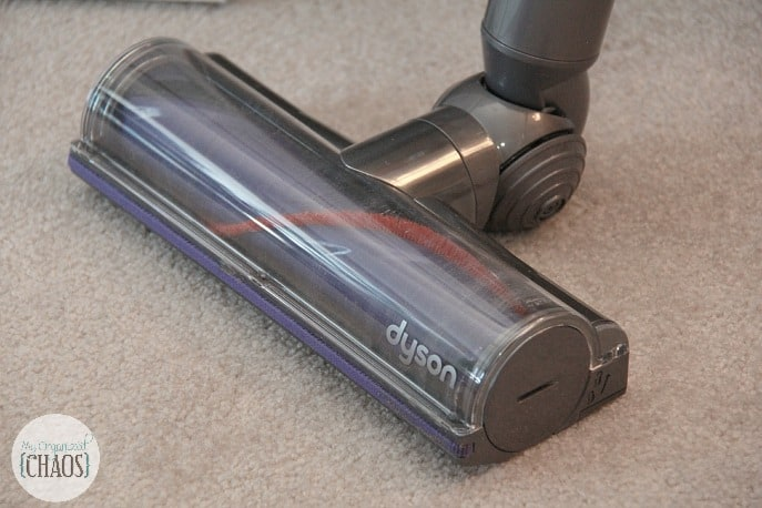 Dyson Digital Slim DC72 Animal brush bar