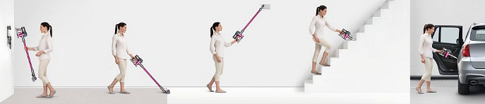 Dyson Digital SlimTM DC72 Animal Twitter Party cutthecord