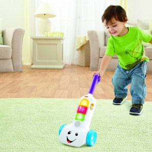 Fisher-Price Smart Stages Vacuum
