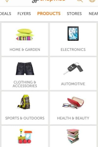Holiday Shopping with the YP ShopWise App