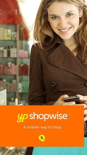 YP ShopWise app review