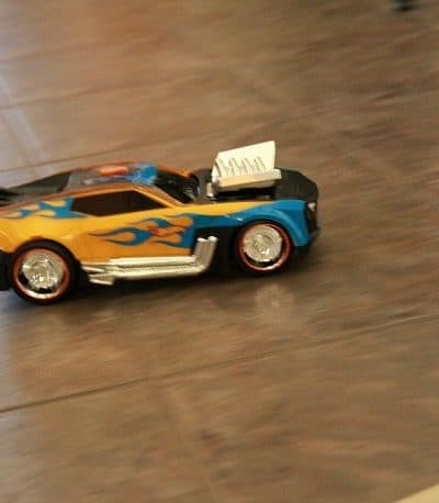 New Hot Wheels R/C Cars