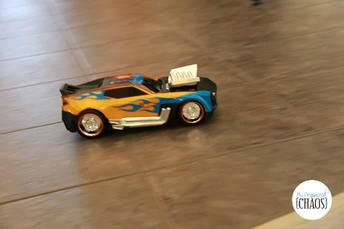 New Hot Wheels R/C Cars