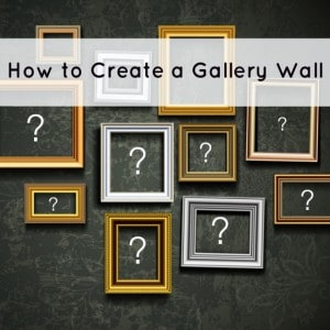 How to Create a Gallery Wall with the Canon PIXMA PRO Printer