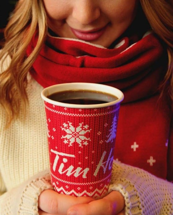 pay it forward tim hortons warmwishes
