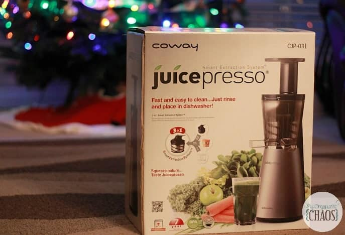 juicepresso juicer review
