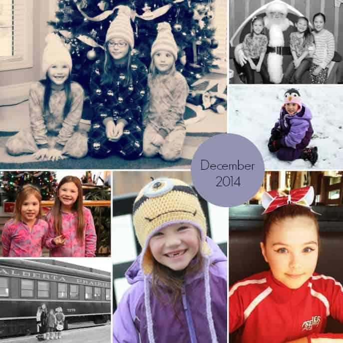 December 2014 month in photos