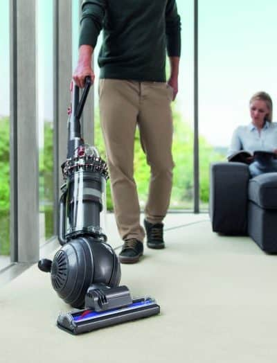 Dyson has Expanded the Cinetic Science Upwards