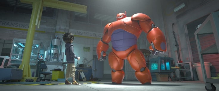 disneys big hero 6 review
