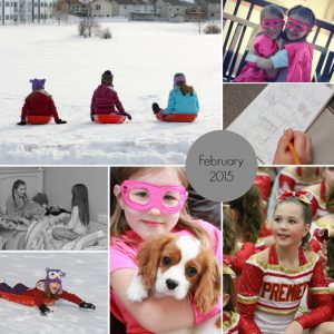 Month In Photos: February 2015