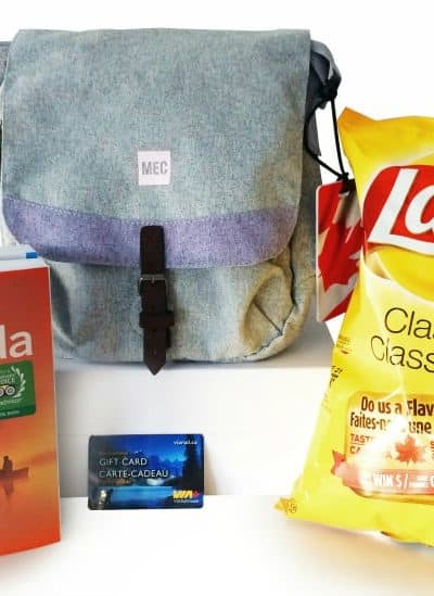 Lay's Do Us a Flavour Contest