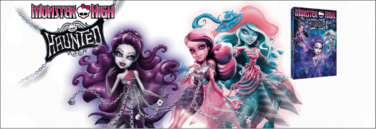 monster high haunted playadvocate