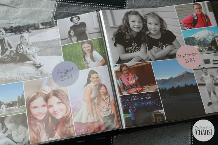 photo book easy simple