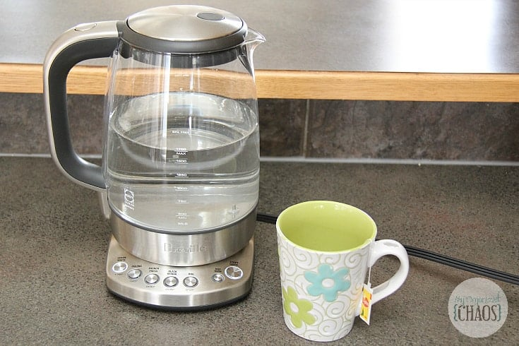Breville IQ Kettle Pure canadian review