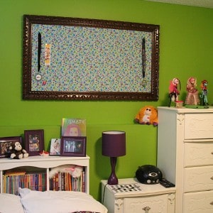A Perfect Pre-Teen Bedroom – Complete with Powerful Inspiration