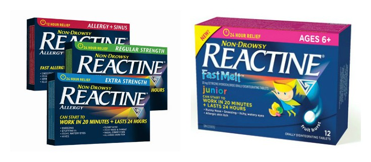 Reactine-canada-summer-allergy-medication