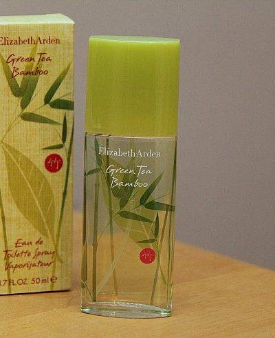 Green Tea Bamboo by Elizabeth Arden