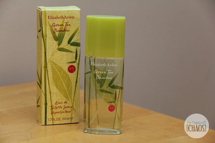 Green Tea Bamboo by Elizabeth Arden