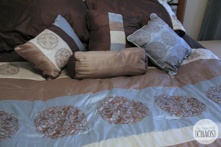 Maple Harbour bedding review canada