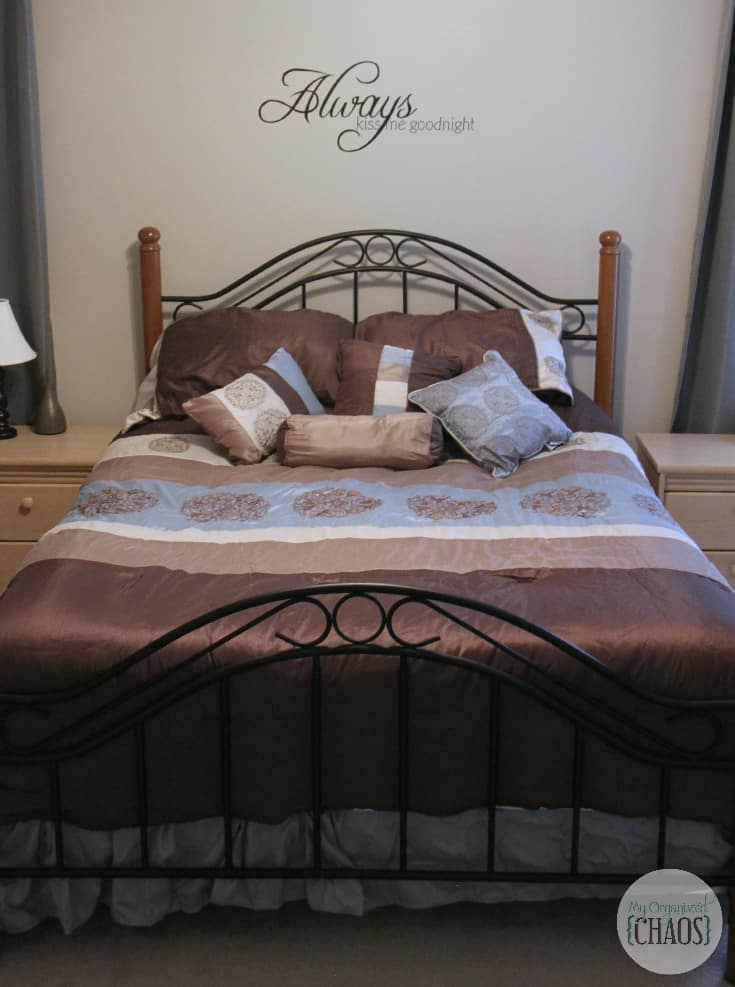 Maple Harbour milano Bedding Sets