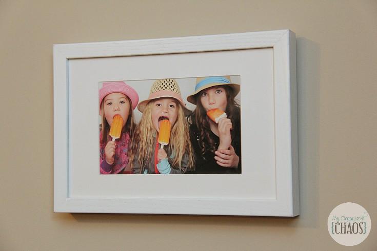 Posterjack gallery frame