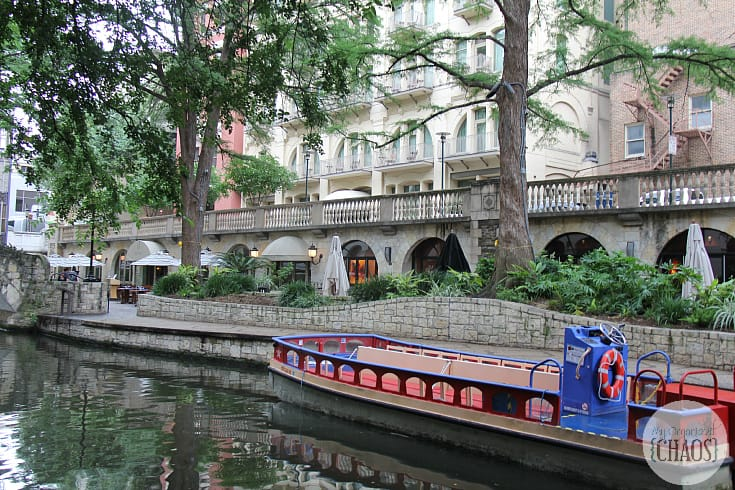 San Antonio River Walk travel texas