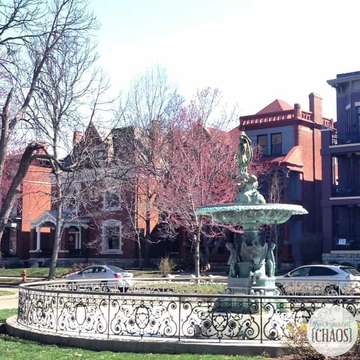 St. James Court louisville kentucky
