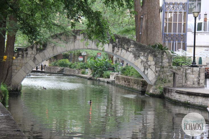 Texas San Antonio River Walk canadian travel blogger