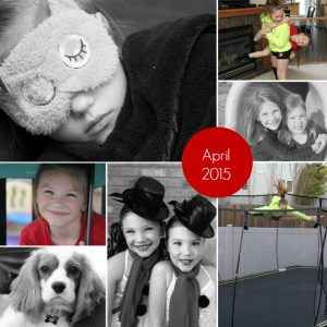 Month In Photos: April 2015