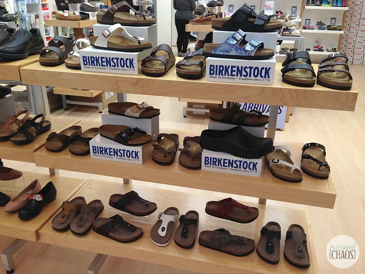 birkenstock spring summer softmoc review