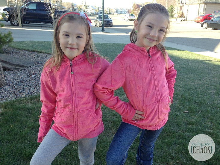 limeapple bubble jackets kids girls review