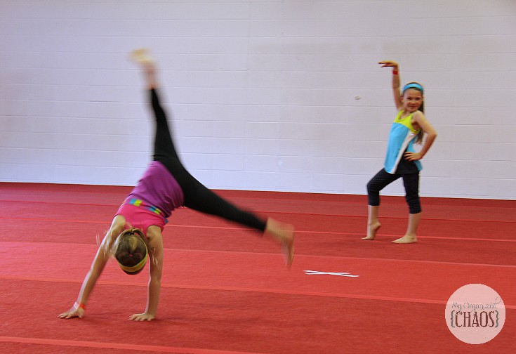 limeapple girls activewear blog review cheer dance yoga