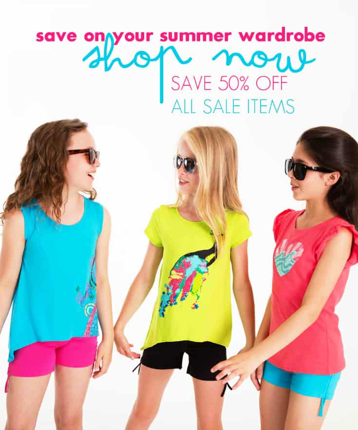 limeapple sale spring 2015