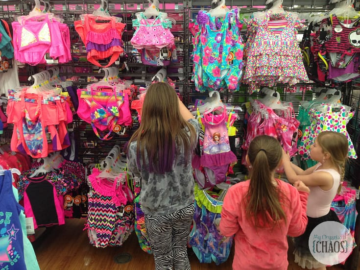 spring and summer apparel for less walmart looksforless