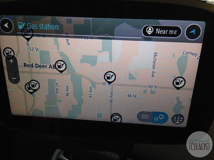 tomtom go 500 gps review